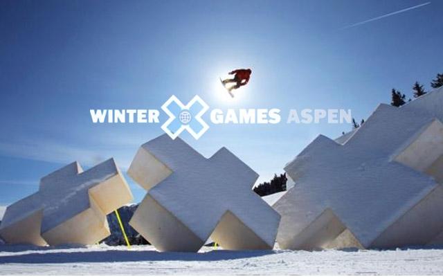 X-Games Aspen 2015